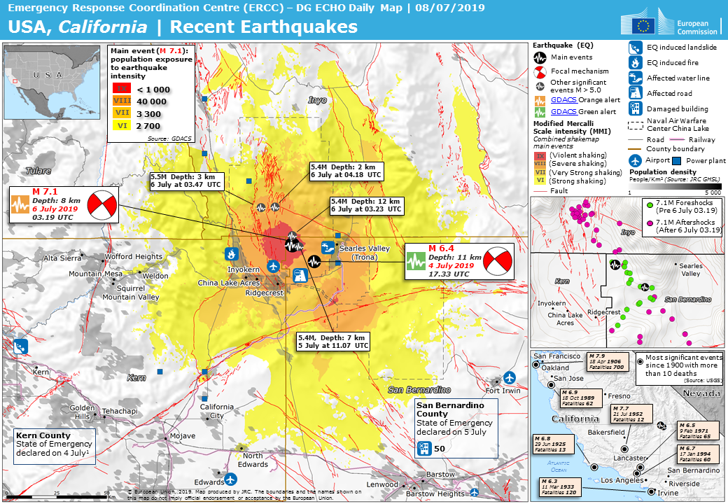 Overall Orange Earthquake alert in United States on 06 Jul ... on live earthquake map, earthquake activity map, united states fault lines across, iran earthquake map, national earthquake map, world earthquake map, united states swimming holes, tx earthquake map, emsc earthquake map, california earthquake map, international earthquake map, bellevue earthquake map, real-time earthquake map, tectonic plates map, caribbean earthquake map, idaho earthquake map, earthquake zone map, earthquake history map, tucson earthquake map, usgs earthquake map,