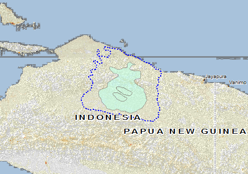 Overall Green Earthquake alert in Indonesia on 14 Sep 2018