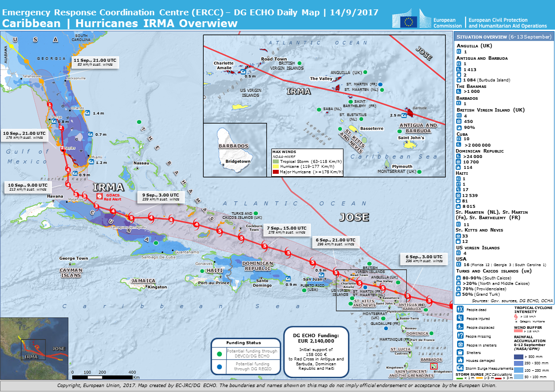 To Obtain Gis Data Of The Hazard Layers In This Map Such As Rainfall Wind Fields Storm Surge Earthquake Epicentres Etc Please Send A Request To